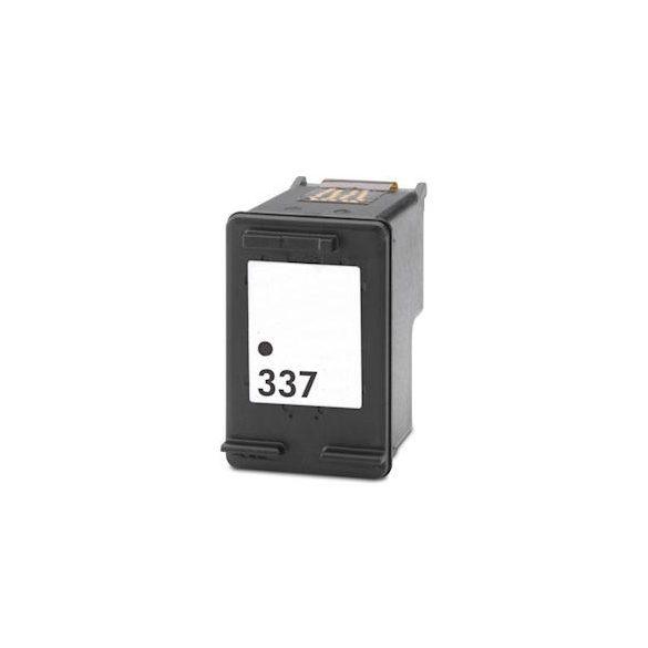 HP C9364E, 337 prémium utángyártott tintapatron, patron