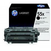 HP CE255X, 55X toner