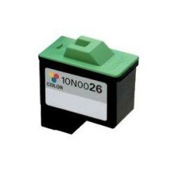 Lexmark 10N0026, 26 prémium kategóriájú utángyártott tintapatron