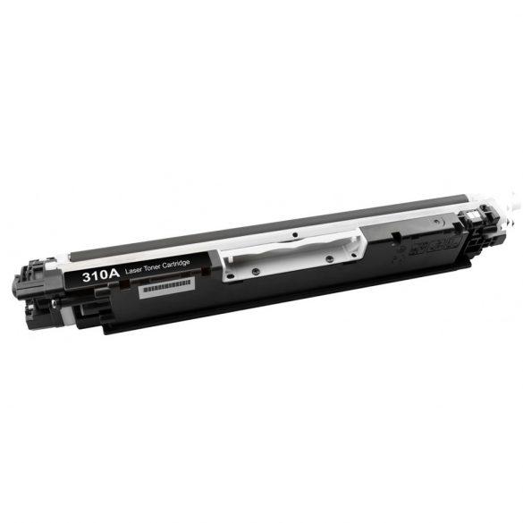 Canon CRG-729 BLACK-FEKETE utángyártott prémium toner (CRG729)