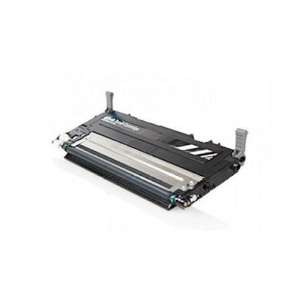 Samsung CLP 320/325 black (fekete) utángyártott prémium toner - CLT-K4072