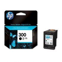 HP CC640EE, 300 (Bk, fekete) tintapatron