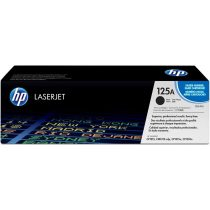 HP CB540A HP /No.125A  eredeti (bk, fekete) toner