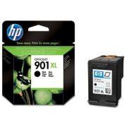 HP CC654AE, 901 XL (Bk, fekete) tintapatron