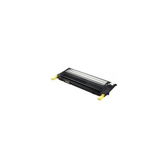 Samsung CLP 310/315 yellow (sárga) utángyártott prémium toner - CLT-Y4092