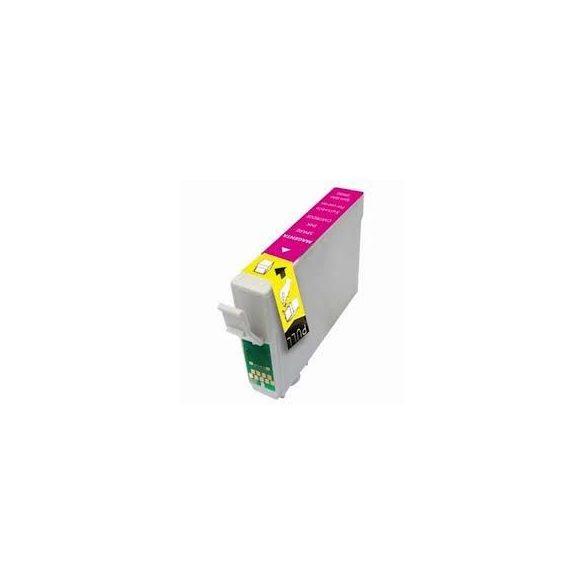Epson T1293 M. (bíbor) prémium kategóriájú utángyártott tintapatron, patron
