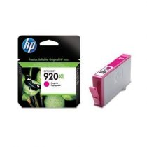 HP CD973AE, 920 XL (magenta, bíbor) tintapatron