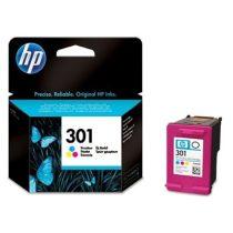 HP CH562EE, 301 (color, színes) tintapatron