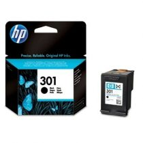 HP CH561EE, 301 (Bk, fekete) tintapatron