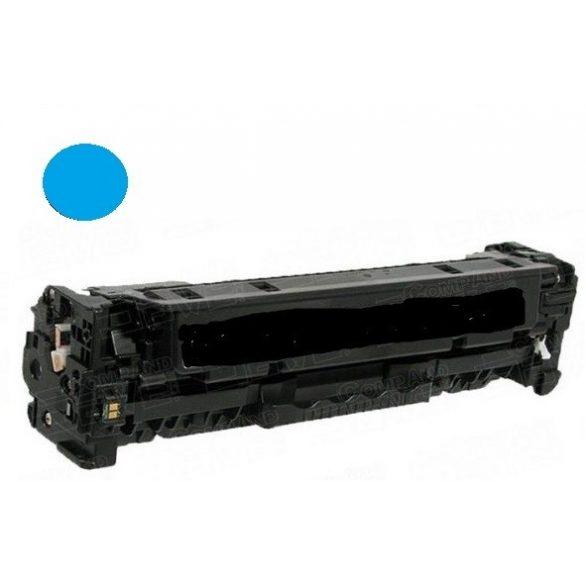 Canon CRG-054H CYAN-KÉK utángyártott prémium toner (CRG054H) - 2300 odal