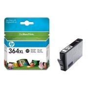 HP CB322EE, 364 XL (Photo Black, fekete) tintapatron