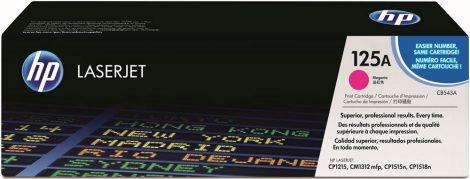 HP CB543A  /No.125A (m, bíbor) toner