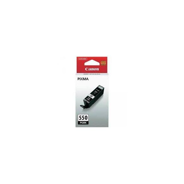 CANON PGI-550 PGBK. (fekete) tintapatron