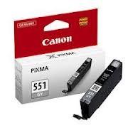 CANON CLI-551 GY.(szürke) tintapatron