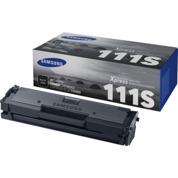Samsung MLT-D 111S toner