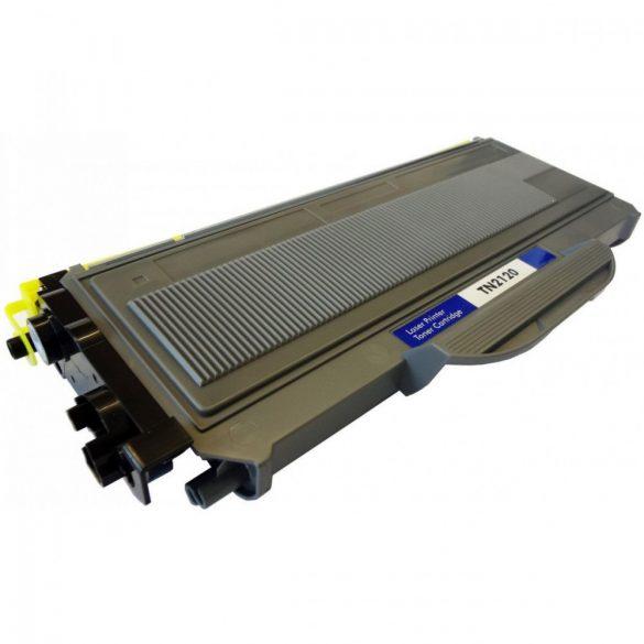 Brother TN-360 / TN-2120 / TN-2125 / TN-2150 / 26J utángyártott prémium toner