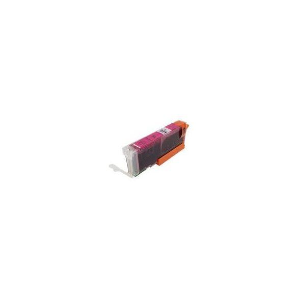 CANON CLI-571XL magenta (bíbor) utángyártott tintapatron