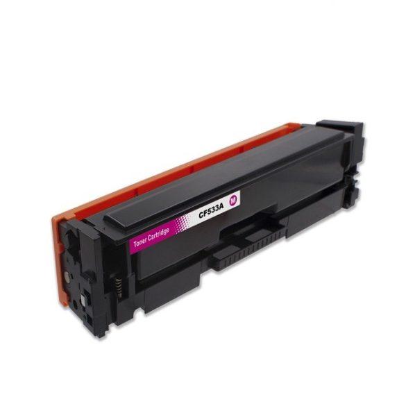 HP CF533A (205A) magenta-bíbor, Color LaserJet Pro MFP M180,181 - utángyártott prémium toner