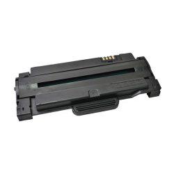 Samsung MLT-D 1052 L (SCX-4623F, SCX-4600, ML-1910) utángyártott prémium toner, 2500 oldal (MLTD1052L)