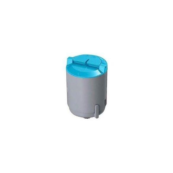 Xerox Phaser 6110 Cyan (kék) utángyártott prémium toner