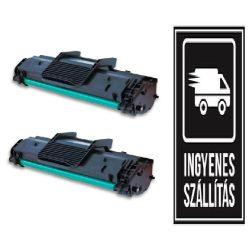 Samsung SCX-4521, ML-2010, ML-1610 utángyártott prémium toner, 3000 oldal