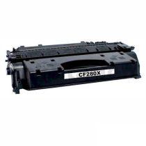 HP CF280X / 80X  utángyártott prémium kategóriájú toner / HP Laserjet Pro 400 stb/ 6900 oldal