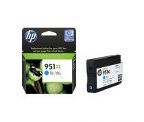 HP CN046AE, 951 XL (C, kék) tintapatron