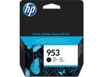 HP 953 Black (fekete) tintapatron LOS58AE
