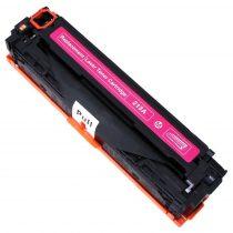 HP CF213A, 131A  (magenta-bíbor) utángyártott prémium toner / HP LaserJet Pro 200/