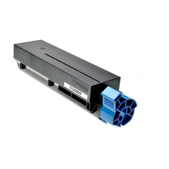 OKI b401 / mb441 / mb451 utángyártott prémium toner (44992401) - b401x (XL 2500 oldal)