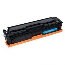 HP CE411A, 305A (kék) utángyártott prémium kategóriájú toner
