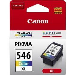 Canon Cl-546XL color tintapatron