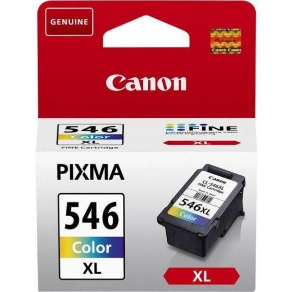 Canon Cl-546XL color szines eredeti tintapatron cl546xl