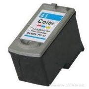 CANON CL-41 prémium kategóriájú utángyártott tintapatron, patron (CL41)