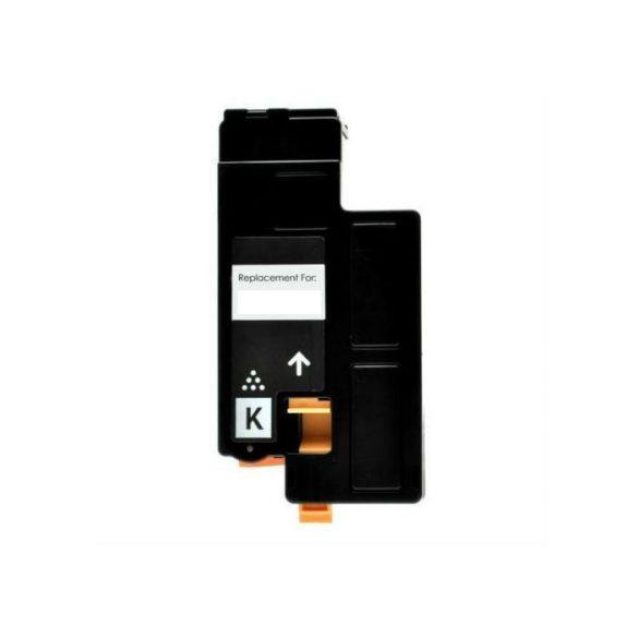 Xerox phaser 6020/6022, workcentre 6025/6027  utángyártott prémium toner, Black-fekete (106R02763)