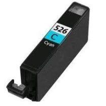 CANON CLI-526 C. (kék) prémium kategóriájú utángyártott tintapatron Chipes, patron