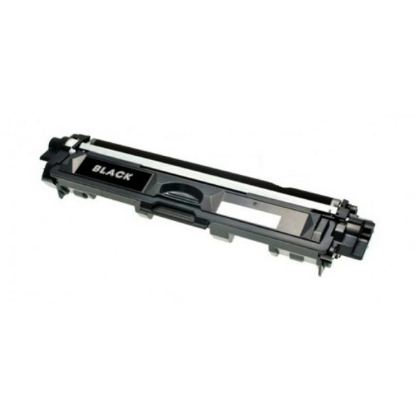 Brother TN-241 (TN-245) BLACK-FEKETE -2500 oldal- utángyártott prémium toner (TN241/TN245)