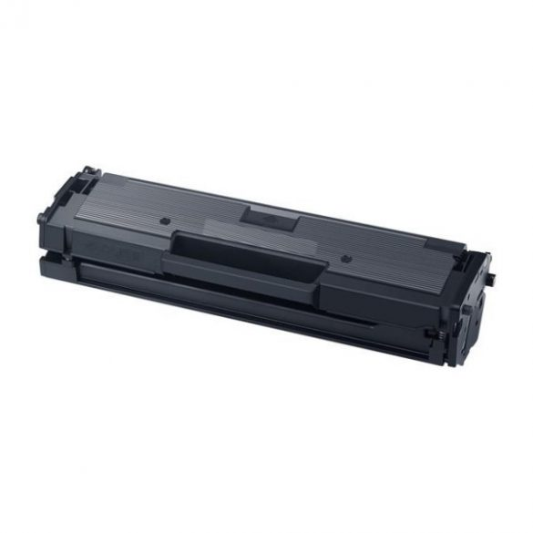 Samsung MLT-D 101S (ML 2160,ML 2165, SCX 3400,SCX 3405) utángyártott prémium toner, 1500 oldal (101)