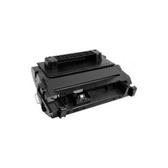 HP CF281A, 81A  ( LaserJet Enterprise M604, 605, 606, 630) utángyártott prémium toner, 10500 oldal