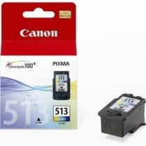 CANON CL-513 Color (színes) tintapatron