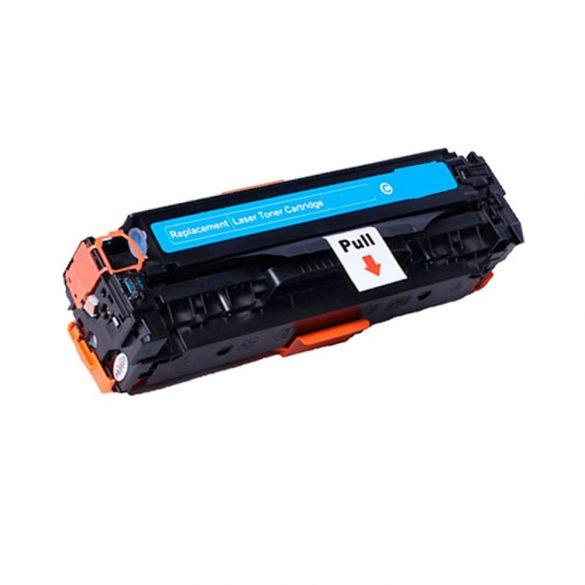 HP CF531A (205A) cyan-kék, Color LaserJet Pro MFP M180,181 - utángyártott prémium toner