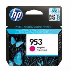 HP 953 Magenta (bíbor) tintapatron F6U13AE