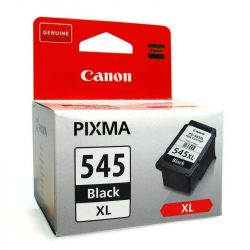 Canon PG-545XL black-fekete eredeti tintapatron pg545xl