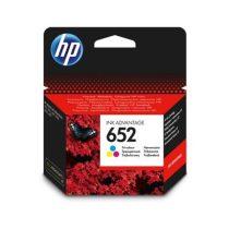 HP 652 Color (színes) tintapatron