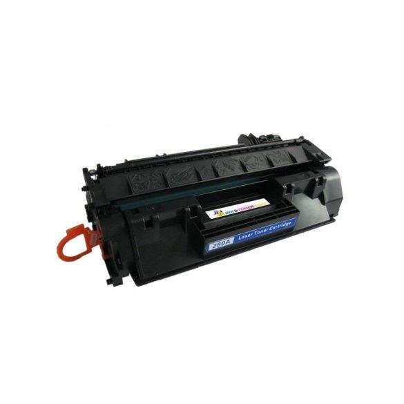 HP CF280A, 80A  (black-fekete) utángyártott prémium toner ( HP Laserjet Pro 400) 2400 oldal