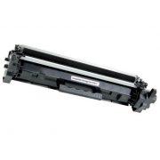 HP CF217X (17X) Black-fekete prémium utángyártott TONER, CF217X (17X) extra kapacítással: 6000 oldal (laserjet pro m102, m130)