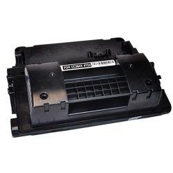 HP CC364X (64X), BK prémium kategóriájú utángyártott TONER, 25000 oldal