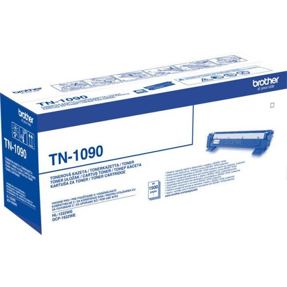 BROTHER TN-1090 gyári TONER  (TN1090)