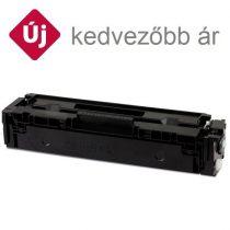 HP CF540X (203X) black-fekete prémium  utángyártott TONER (Color LaserJet Pro M254, MFP 280,281) 3200 oldal