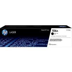 HP 106A Black ( fekete) eredeti toner W1106A